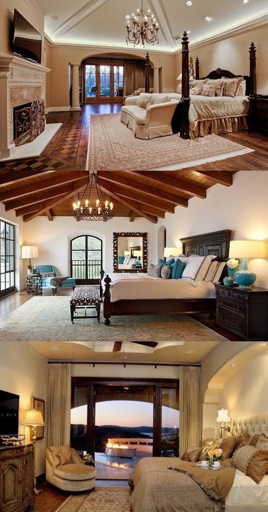 Decorating trends 2017: Victorian bedroom – HOUSE INTERIOR