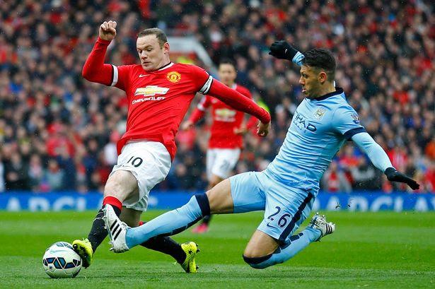 Manchester-United-v-Manchester-City