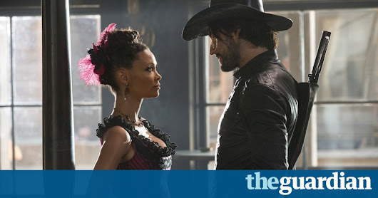 Westworld review – HBO's seamless marriage of robot cowboys and corporate dystopia | Television & radio | The Guardian