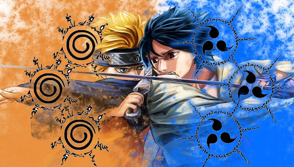 Image Wallpaper Naruto Image Naruto Pour Fond Decran