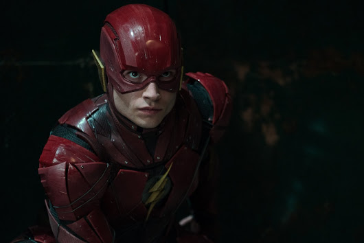 "'The Flash' director hints that it'll be out in 2020 ""if all goes well"""