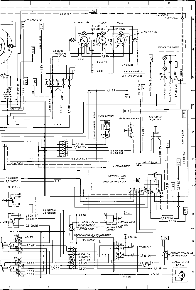 Diagram Porsche 911 85 Wiring Diagram Full Version Hd Quality Wiring Diagram Diagrampenniw Stuzzicalibro It