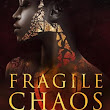 Cover Reveal + Giveaway – FRAGILE CHAOS by Amber R. Duel | THHernandez