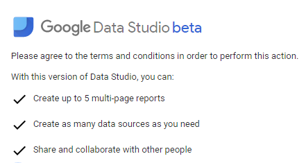 Introducción a Google DataStudio, los dashboards de Google