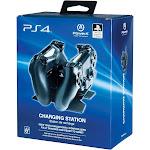 PowerA - DualShock 4 Charging Station for PlayStation 4 - Black