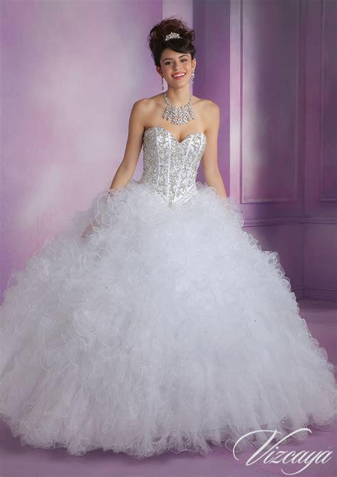 Quinceanera Gowns in San Antonio TX   My San Antonio