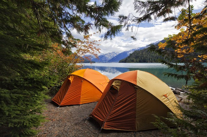 Don't Go Camping in 2020 Without these 5 Items