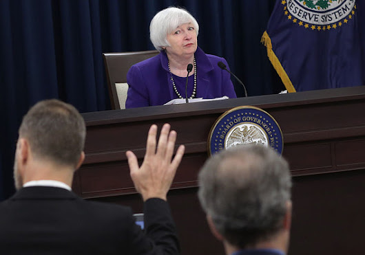 Look for the Fed to hike interest rates this week and ignore the elephant in the room - MarketWatch