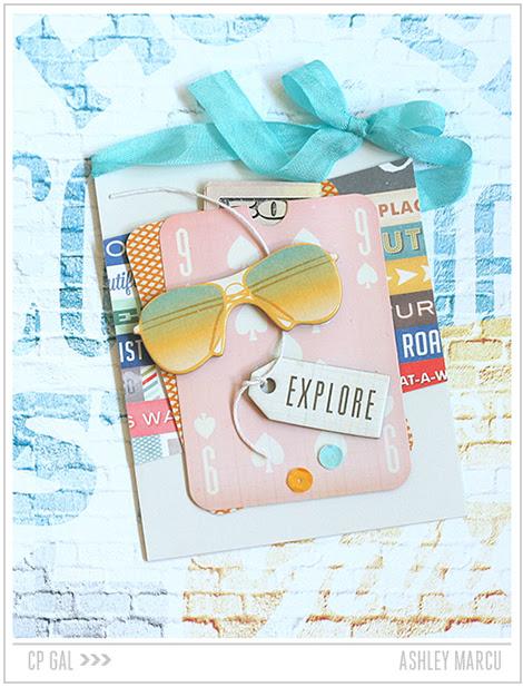 Crate Paper | Ashley Marcu | Explore via Open Road