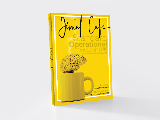 Ebook : Jimat Cafe – Standart Operasional Procedure (SOP)