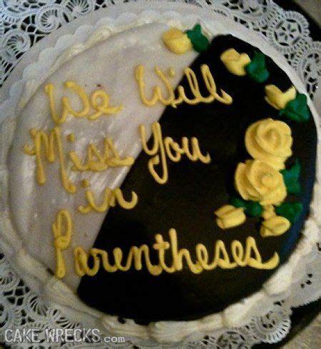 52 best Cake Mistakes images on Pinterest   Cake wrecks