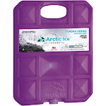 Arctic Ice 2.5lb Tundra Series Cooler Pack
