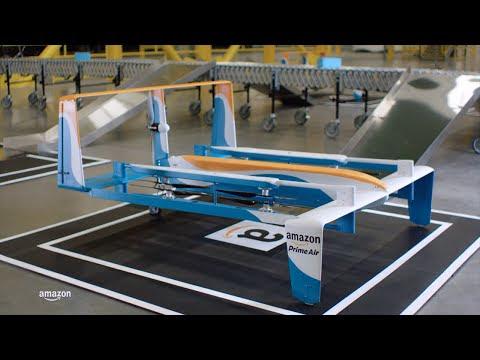 Strange Future - Drones