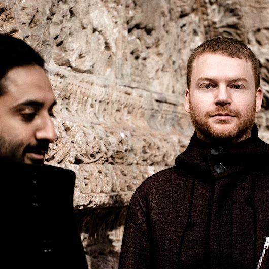 EMPTYSET, James Ginzburg - The New Noise