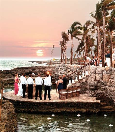 Best Places to Get Married in Mexico in 2019   Venues