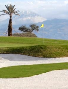 golf de samanah