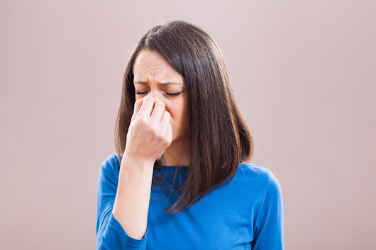 What Causes a Sinus Infection? - New York ENT