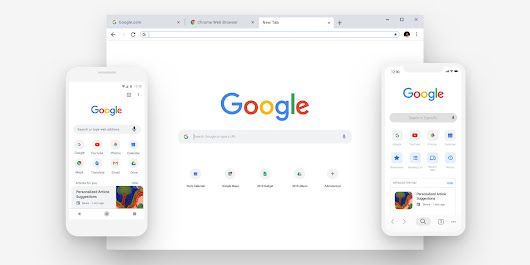 Google addressing account sign-in, cookie clearing controversies in Chrome 70