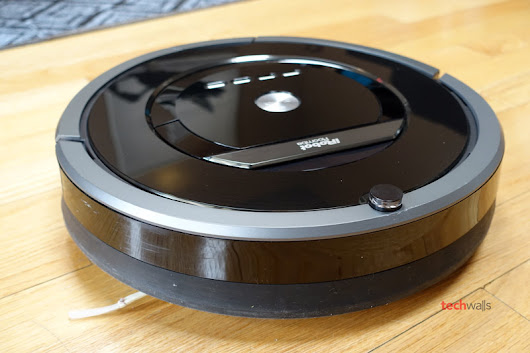 Irobot Roomba 880 Vacuum Cleaning Robot Review