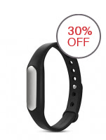 Xiaomi Mi-Band Black Official from Xiaomi Malaysia
