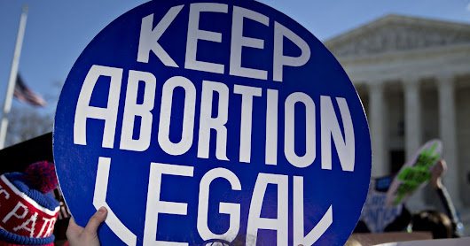 Seven real stories about the state of abortion in America.