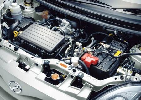 New Perodua Viva Full Details, Photos and Price!