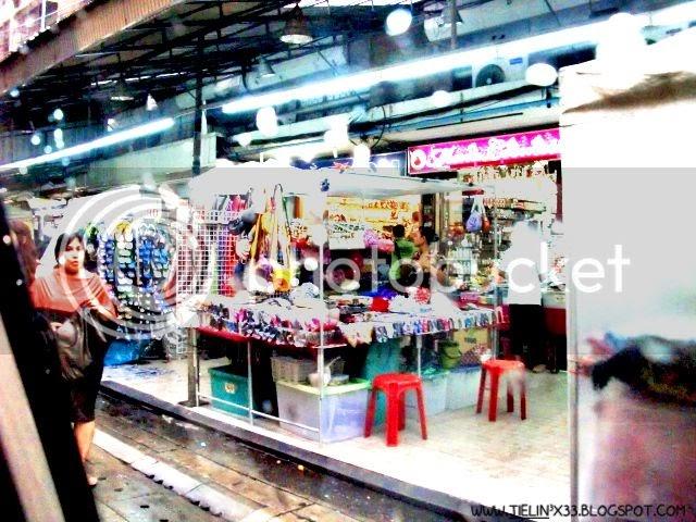Travel: BKK 2012 Part III