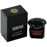 Crystal Noir by Versace Mini EDT .17 oz