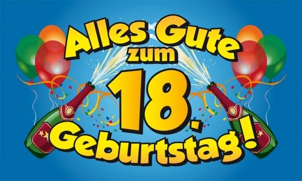 Zum 18 Geburtstag Bilder - etsy bild