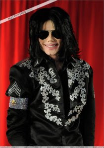 Michael Jackson Passes Away