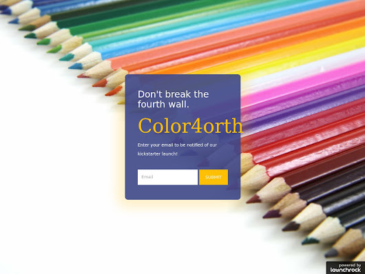 Color4orth
