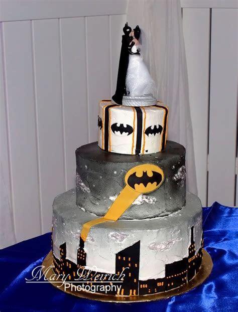 Best 25  Batman themed weddings ideas on Pinterest