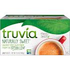 Truvia Stevia Leaf Sweetener - 240 packets, 16.9 oz box
