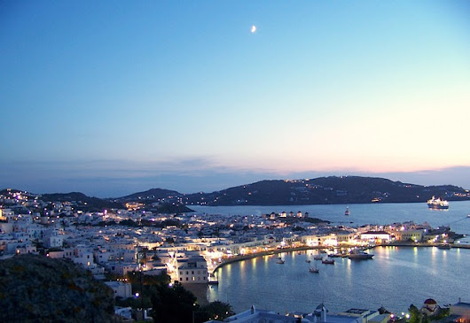 Worth going to Mykonos in September