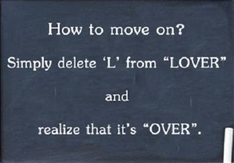 kumpulan gambar kata kata move  lucu bijak terbaru
