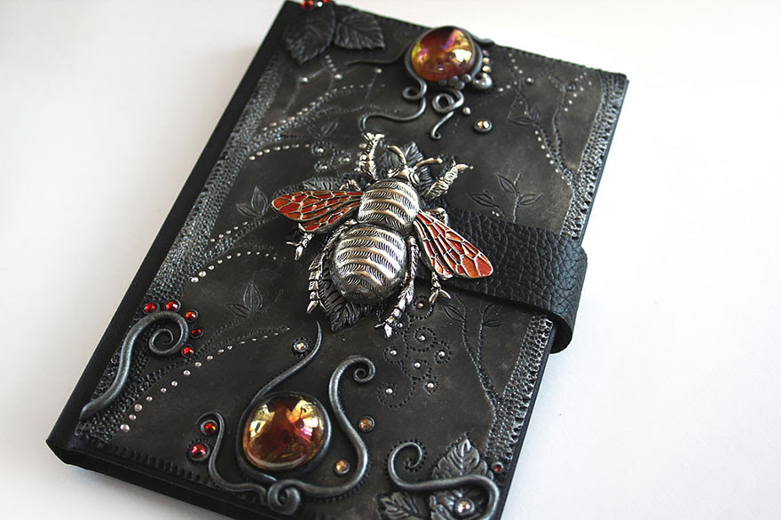 polymer-clay-book-covers-my-aniko-kolesnikova-3