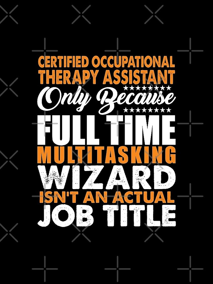 Occupational Therapy Assistant Jobs