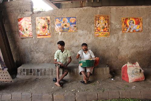 the sengwala bhaiyya invokes krishan kanhaiya by firoze shakir photographerno1