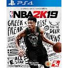 NBA 2K19 [PS4 Game]