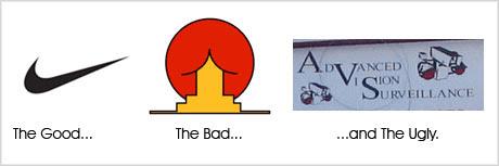 logo design mistakes