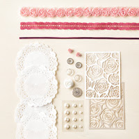 Artisan Embellishment Kit