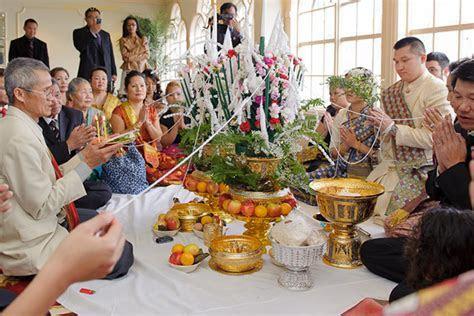 Laos Traditional Marriage Customs   Vietnam Tours,