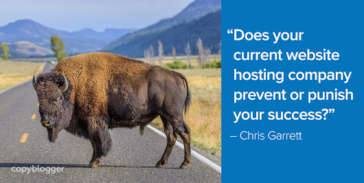 10 Often Overlooked Website Mistakes that May Harm Your Business - Copyblogger