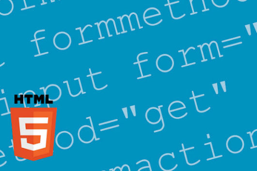 HTML5: More Flexibility in Form Design - noupe