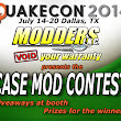 QuakeCon 2014 Computer Case Mod Contest - Modders-Inc, Case Mods and Computer Hardware