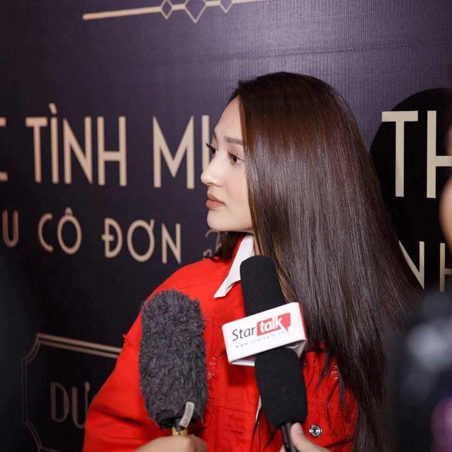 Đổi vận đầu năm, nhiều người đẹp Việt chọn cách thay đổi kiểu tóc - Ảnh 2.