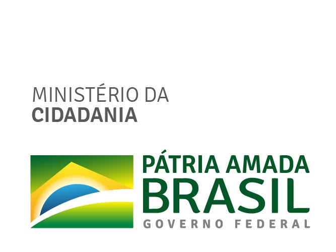 Resultado de imagem para Ministério da Cidadania