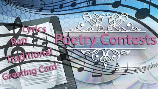 Poetry Contests that Help Improve Creative Writing & Reach More People