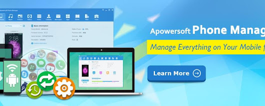 Apowersoft - Multimedia Solutions for Business and Daily Needs