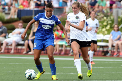 Quick Recap: Boston Breakers 2, Thorns FC 1